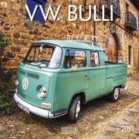VW Bulli 2021
