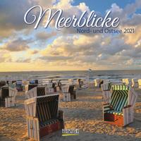 Meerblicke - Nord- und Ostsee 2021