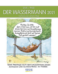 Wassermann 2021