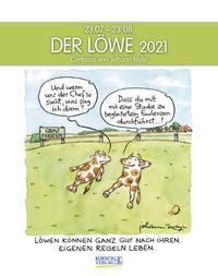 Löwe 2021
