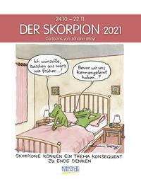 Skorpion 2021