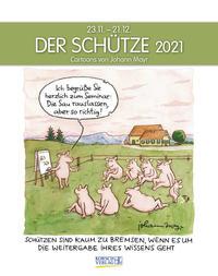 Schütze 2021