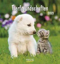 Tierfreundschaften 2021