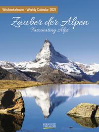Zauber der Alpen 2021
