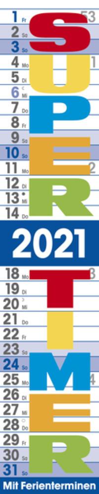 Supertimer 2021