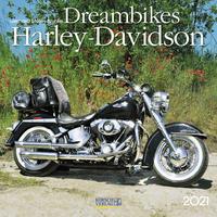Dreambikes Harley-Davidson 2021