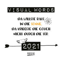 Visual Words 2021