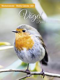 Vögel, Birds 2021