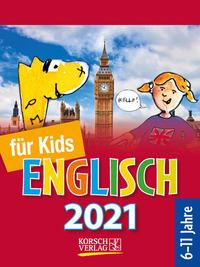 Englisch für Kids 2021