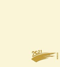 Foto-Malen-Basteln Bastelkalender chamois 2021