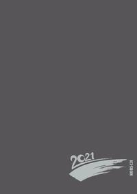Foto-Malen-Basteln A4 anthrazit mit Folienprägung 2021
