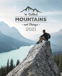 Collect Mountains not Things 2021
