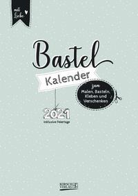 Bastelkalender 2021
