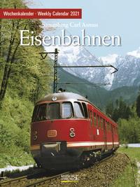 Eisenbahnen 2021