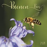 Bienen, Bees 2021