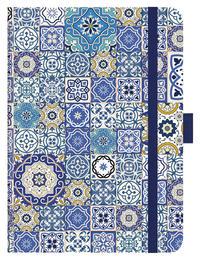 Premium Timer Big 'Orient Mosaik' 2021