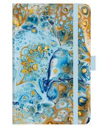 Premium Timer Small 'Liquid Art' 2021