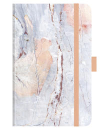 Premium Timer Small 'White Marble' 2021