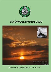 Rhönkalender 2020