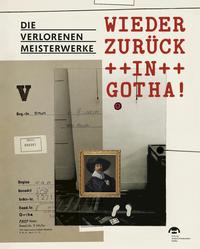 Wieder zurück in Gotha!