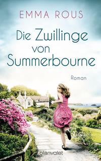 Cover: Rous, Emma Die Zwillinge von Summerbourne