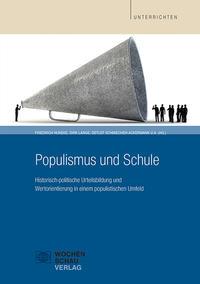 Populismus und Schule