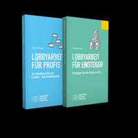 Handbuch Lobbyarbeit