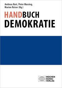 Handbuch Demokratie