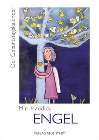 MIRI's Geburtstagskalender 'Engel'