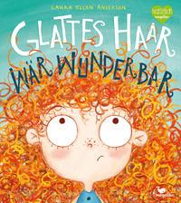 Cover: Laura Ellen Anderson Glattes Haar wär wunderbar
