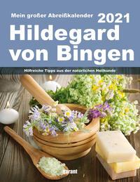 Hildgard von Bingen 2021