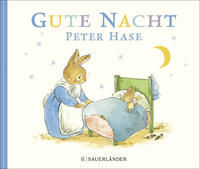 Gute Nacht Peter Hase