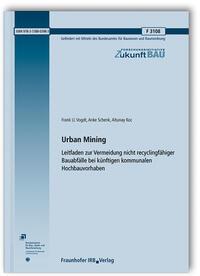Urban Mining.