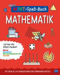 Mein MINT-Spaßbuch: Mathematik