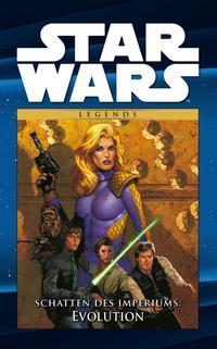 Star Wars Comic-Kollektion 43