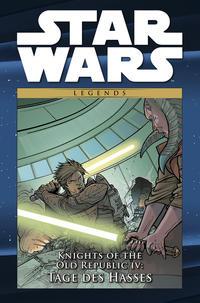 Star Wars Comic-Kollektion 87