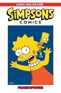 Simpsons Comic-Kollektion 44