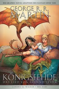 George R.R. Martins Game of Thrones - Königsfehde 2 (Collectors Edition)