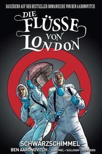 Die Flüsse von London - Graphic Novel 3
