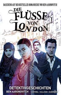 Die Flüsse von London - Graphic Novel 4