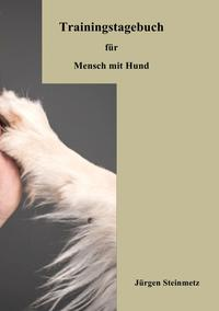 DasTrainingstagebuch für Mensch mit Hund