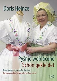 Schön gekleidet/Pysnje woblacone