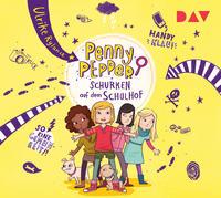 Penny Pepper – Teil 8: Schurken auf dem Schulhof
