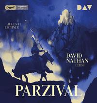 Parzival - Auf der Suche nach der Gralsburg