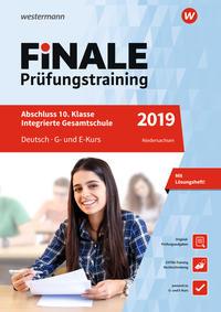 FiNALE Prüfungstraining / FiNALE Prüfungstraining Abschluss Integrierte Gesamtschule Niedersachsen