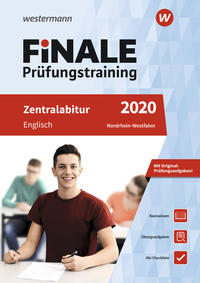 FiNALE Prüfungstraining / FiNALE Prüfungstraining Zentralabitur Nordrhein-Westfalen