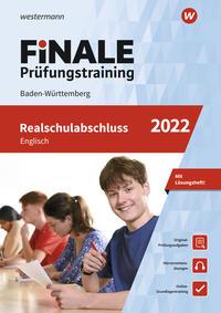 FiNALE Prüfungstraining / FiNALE Prüfungstraining Realschulabschluss Baden-Württemberg