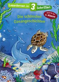 Cover: Maja von Vogel Die schönsten Ozeangeschichten