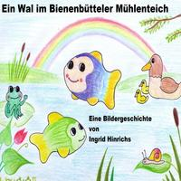 Geschichte vom Fröschlein Quak