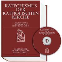 Katechismus der katholischen Kirche - Cover